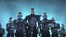 Звездные войны Клип про клонов