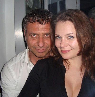 Кристина Белоцерковская