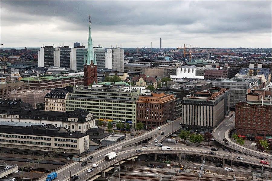 N_8X-BWNGxA Стокгольм достопримечательности и история.