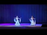 Лебединое озеро - bellydance show