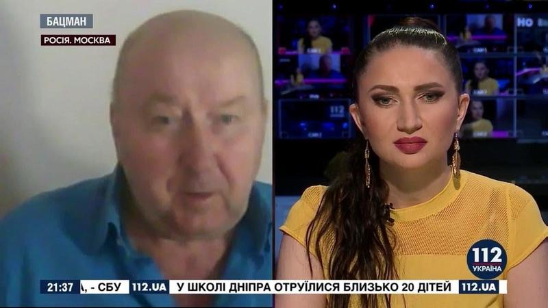 Коржаков Золотов раньше был олигофреном, а сейчас имбецил