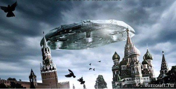 Подборка фильмов о пришельцах.