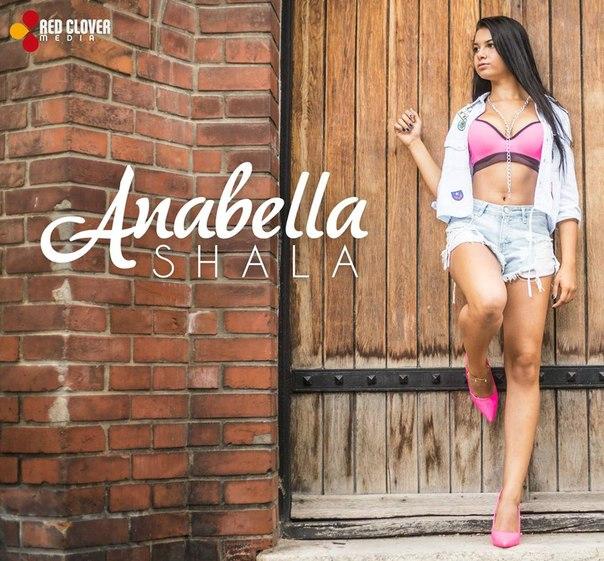 Shala - Anabela (2016)