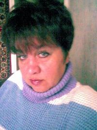Светлана Гарина, 9 августа , Могилев, id26597995