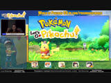 Прохождение Pokemon Let's GO Pikachu
