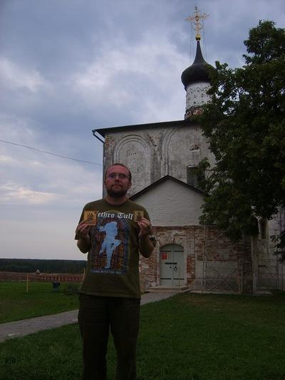 Глеб Фирсов