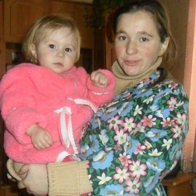 Мария Соколова, 13 апреля 1990, Йошкар-Ола, id166499314