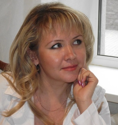 Лилия Сергеева, 24 декабря 1980, Уфа, id32990260