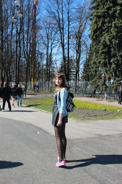 Саша Орлова