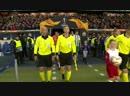 Glasgow Rangers-Rapid Wien.1st.