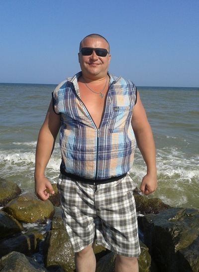 Роман Левченко, 13 января 1977, Днепродзержинск, id195505306