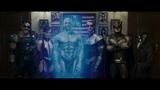 Watchmen 2009 - Intro