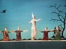В мире танца - (Махмуд Эсамбаев)-1961
