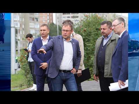 Обстановка в Кемерово 12.06.18 ч.1 СДС крышует Цивилёва и выбросы химзаводов
