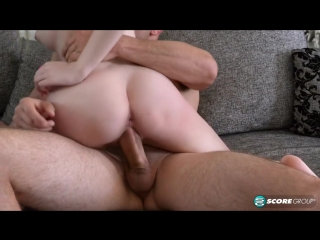 Lexi lore - young wild and fucked [all sex, hardcore, blowjob, gonzo]
