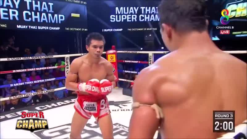 MUAY THAI, KO Collection - มวยไทย HD