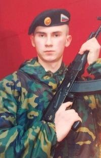 Динар Сайфуллин, 4 июля 1990, Казань, id21514236