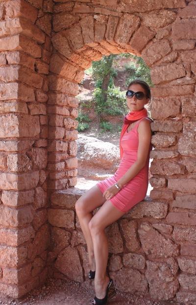 Мария Семина