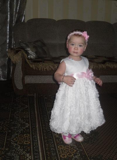 Наталья Рябцева, 29 августа , Тюмень, id173776278