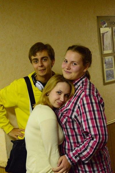 Melissa Brook, 29 ноября 1994, Москва, id223601540