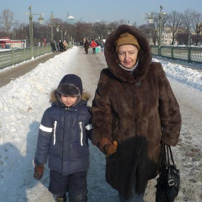 Тамара Ситан(Хазова), 25 декабря 1940, Санкт-Петербург, id55642004