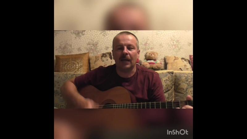 OleJagger, Aндрей Медведев. Я вышел... 2018.
