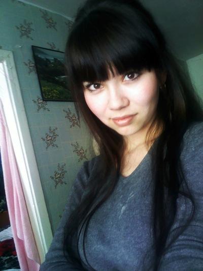 Анна Пушкаренко, 7 января 1987, Оха, id209934776