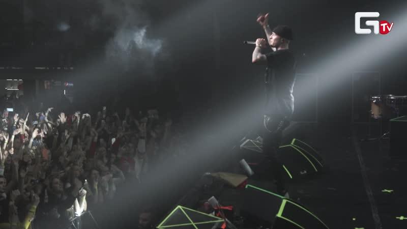 Егор Крид в a2 Green Concert