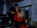 Ballbusting Black Scorpion