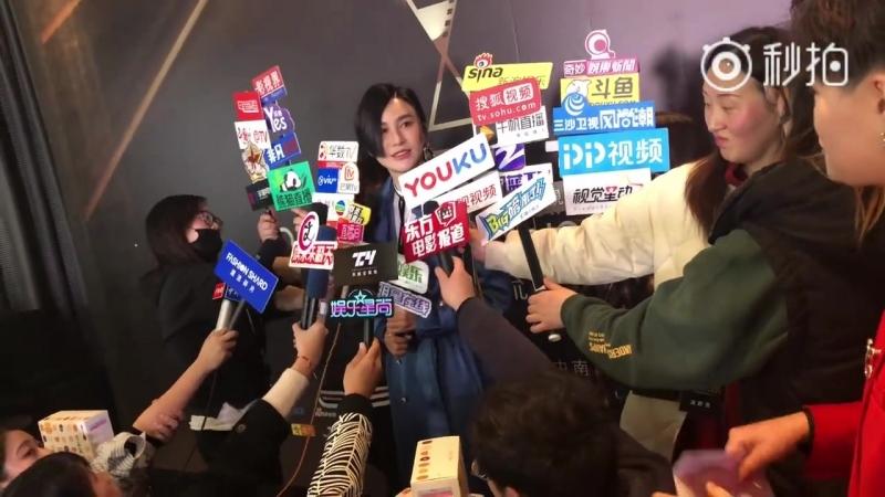 Лора Шан на фестивале китайско-французской культуры