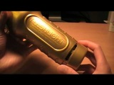 Мастурбатор Stamina Training Fleshlight