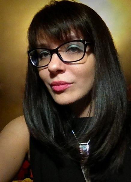 Наталия Голубева