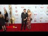 Andy Garcia and Daniella Garcia ALMA Awards 2012 Arrivals