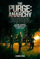 Anarchy: La noche de las bestias (2014) - Latino