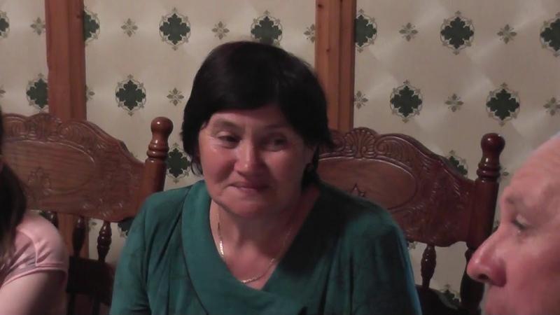 Ачы булды тәмле татуы Индира Лалаева жырлый