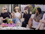 SERIES PREMIERE Influential Women Talk Plants, Not Pills  QUEENS OF THE STONED AGE