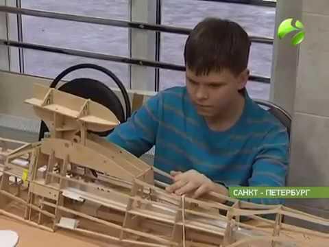 Авиамоделизм авиамодели авиамодельный кружок при воскресной школе