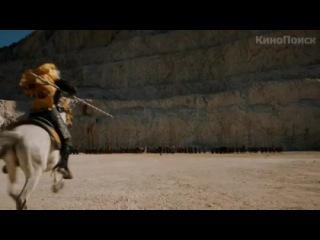 «Игра престолов» (2011 – ...): Трейлер (сезон 4; русский язык) / Официальная страница http://vk.com/kinopoisk