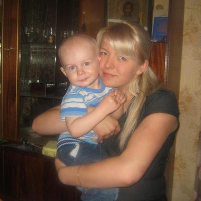 Катя Миронова, 4 мая , Москва, id72535724