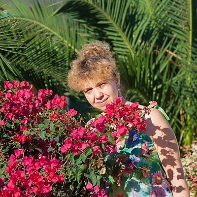 Людмила Борисенко