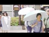 Japan Heatwave grips nation
