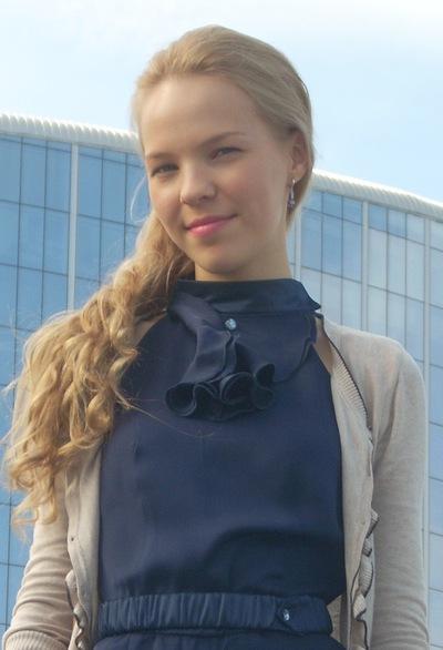 Вероничка Андронова, 16 августа 1989, Екатеринбург, id27040272