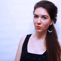 Юленька Вергасова