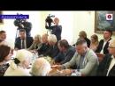 Комментарий Игоря Скубенко по итогам заседания Ломоносовского фонда