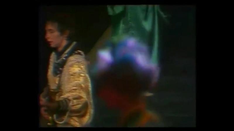 Пикник - Иероглиф (1986)