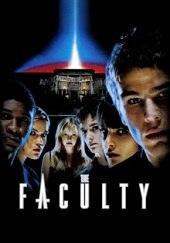 Aulas peligrosas (The Faculty)<br><span class='font12 dBlock'><i>(The Faculty)</i></span>