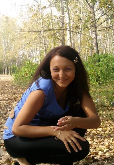 Наташа Левина, 23 января , Полевской, id112133520