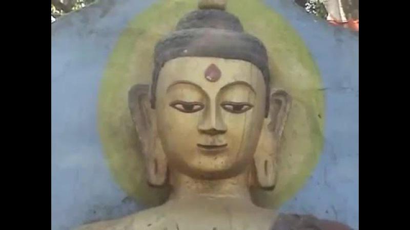 Nepal, Kathmandu, Kopan monastery