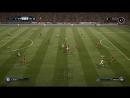 Fifa 18 Карьера игрока Лига чемпионов 1/4 Ответный матч
