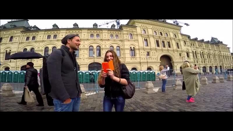 David Garrett - Webisode 4 - Fans_rus sub